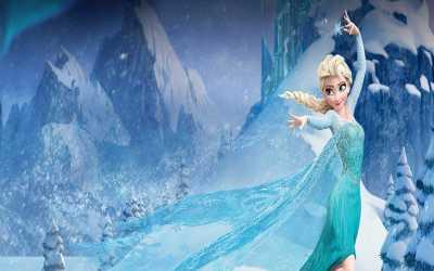 Frozen Wallpaper - Frozen Wallpaper (35776931) - Fanpop