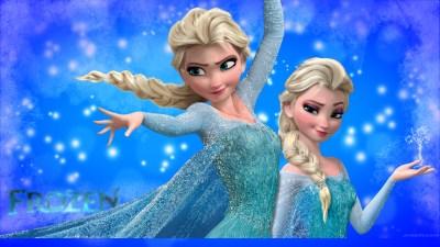 Elsa Wallpaper - Elsa Wallpaper (36759551) - Fanpop