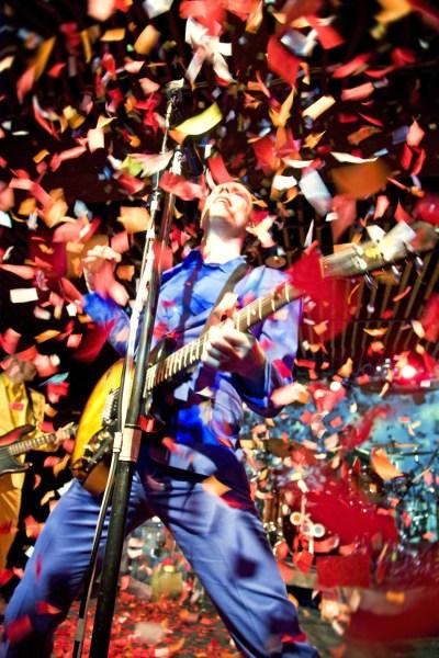 OK Go images I think OK Go likes confetti. HD wallpaper ...
