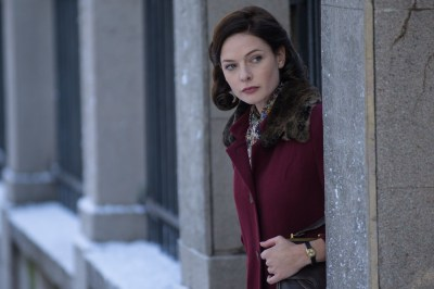 Rebecca Ferguson [Actress] images Despite the Falling Snow HD wallpaper and background photos ...