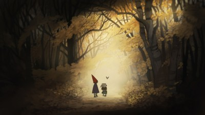Over The Garden Wall images OTGW HD wallpaper and background photos (39594421)