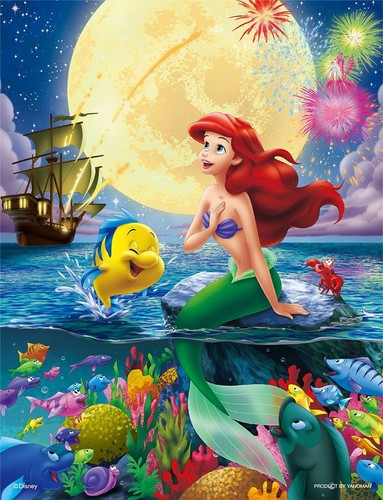 The Little Mermaid images Ariel HD wallpaper and background photos (40062261)