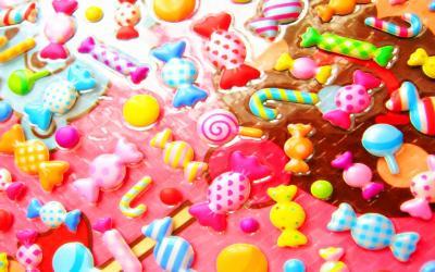 Wallpapers Candy - impremedia.net