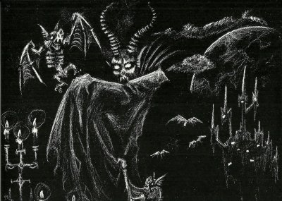 Occult Wallpaper and Background Image | 1440x1027 | ID:304725
