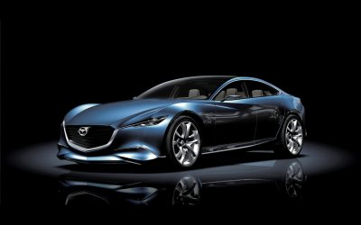 Mazda Full HD Wallpaper and Background Image | 1920x1200 | ID:318873