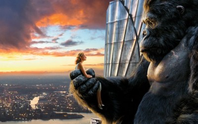 51 King Kong HD Wallpapers | Background Images - Wallpaper Abyss