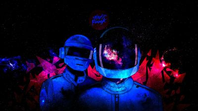 Daft Punk HD Wallpaper | Background Image | 1920x1080 | ID:331785 - Wallpaper Abyss