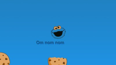 CookieMonster HD Wallpaper | Background Image | 1920x1080 | ID:403202 - Wallpaper Abyss