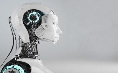 Robot Full HD Wallpaper and Background Image | 2560x1600 | ID:437928