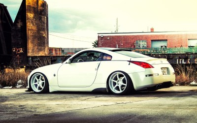 Nissan 350Z HD Wallpaper | Background Image | 1920x1200 | ID:469446 - Wallpaper Abyss