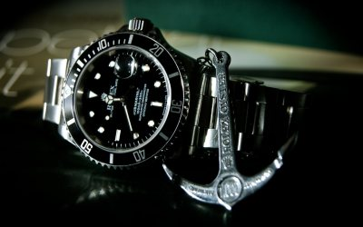 7 Rolex HD Wallpapers | Background Images - Wallpaper Abyss