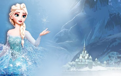 312 Frozen HD Wallpapers | Background Images - Wallpaper Abyss - Page 2