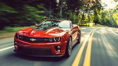 28 Chevrolet Camaro ZL1 HD Wallpapers | Backgrounds - Wallpaper Abyss