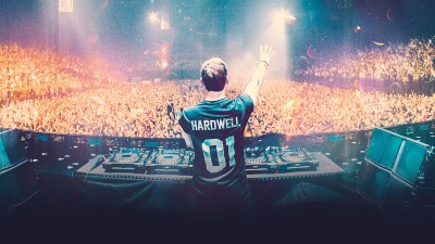 I AM Hardwell - Living The Dream Full HD Wallpaper and Background Image | 1920x1080 | ID:681714