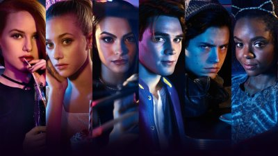 Riverdale HD Wallpaper | Background Image | 1920x1080 | ID:825167 - Wallpaper Abyss