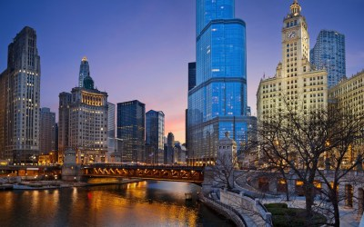 Chicago Wallpaper and Background Image | 1680x1050 | ID:369820