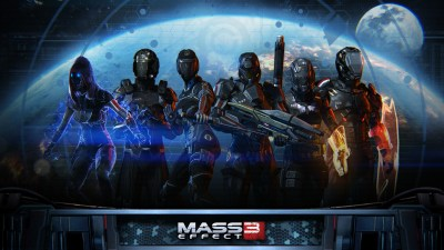 344 Mass Effect 3 HD Wallpapers | Backgrounds - Wallpaper Abyss - Page 9