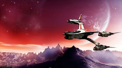 X-Wing Babylon 5 HD Wallpaper | Background Image | 1920x1080 | ID:383618 - Wallpaper Abyss
