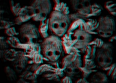 Creepy Wallpaper and Background Image | 1500x1069 | ID:402922 - Wallpaper Abyss