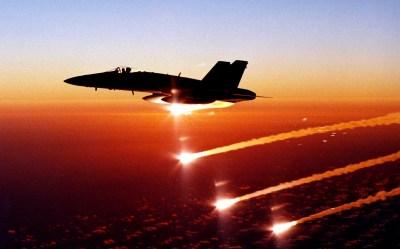 McDonnell Douglas F/A-18 Hornet HD Wallpaper | Background Image | 2100x1312 | ID:412477 ...
