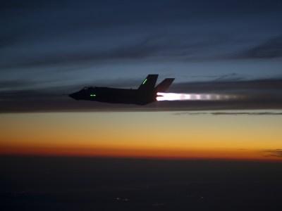 Lockheed Martin F-35 Lightning II Wallpaper and Background Image   1600x1200   ID:417483 ...