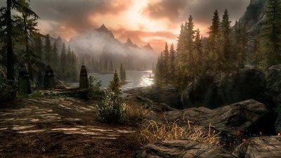 The Elder Scrolls V: Skyrim Full HD Wallpaper and Hintergrund | 1920x1080 | ID:430447