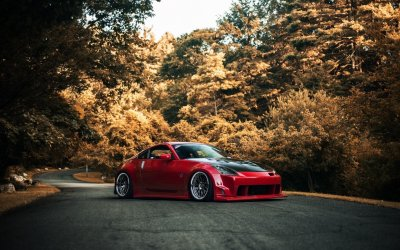 Nissan 350Z Wallpaper and Background Image | 1680x1050 | ID:444448 - Wallpaper Abyss