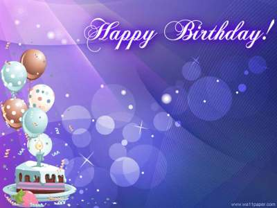 96 Birthday HD Wallpapers | Background Images - Wallpaper Abyss