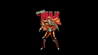 Savage She-Hulk HD Wallpaper | Background Image | 1920x1080 | ID:473910 - Wallpaper Abyss