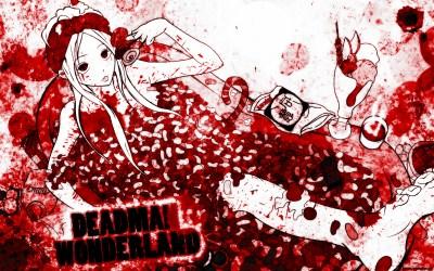 Deadman Wonderland Full HD Wallpaper and Background Image | 1920x1200 | ID:485438