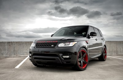 Range Rover 4k Ultra HD Wallpaper | Background Image | 4000x2607 | ID:884752 - Wallpaper Abyss