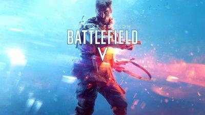 Battlefield V HD Wallpaper   Background Image   1920x1080   ID:923020 - Wallpaper Abyss