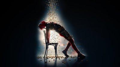 Deadpool 2 HD Wallpaper | Background Image | 1920x1080 | ID:923109 - Wallpaper Abyss