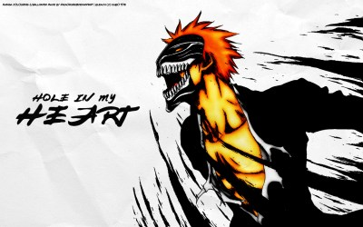 Free HD PC Wallaper Download : Bleach 05 | Imagez Only