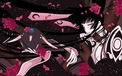 xxxHolic Manga Anime HD Wallpaper 02   Imagez Only