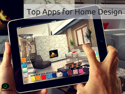 Our Favorite Home Design Apps