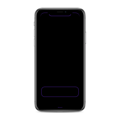 How to Customize iPhone X notch and dock without Jailbreak on iOS 11