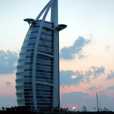 Architect Burj Al Arab - Interior Design & Decorating Ideas