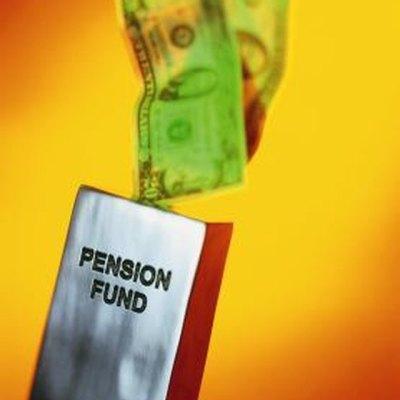 Can I Borrow From My Pension & Profit Sharing Plan? | Pocketsense