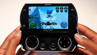 How to Fix PSP Charging Problems | Our Pastimes