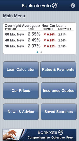 Auto Rates - Payment Calculator & Car Insurance by