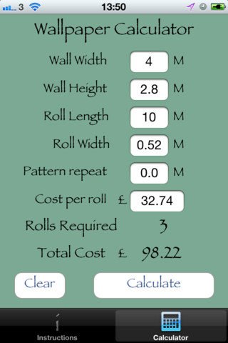wallcovering calculator 2017 - Grasscloth Wallpaper