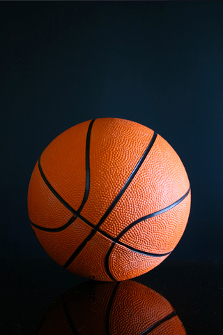 Basketball Wallpapers App for iPad - iPhone - Lifestyle