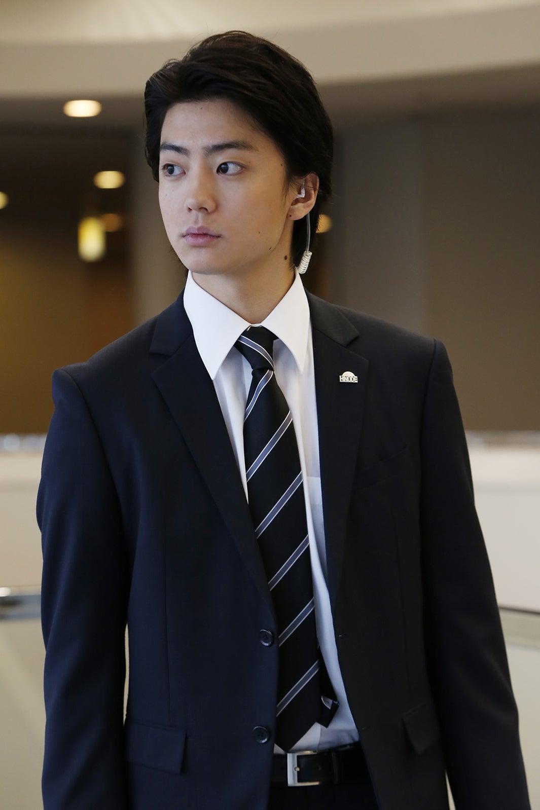 健太郎、木村拓哉との共演で「体験したことがない緊張」<BG ...