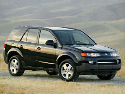 2005 Saturn VUE Pictures including Interior and Exterior Images | Autobytel.com