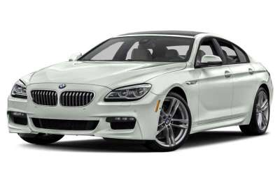 2018 BMW 650 Gran Coupe Pictures including Interior and Exterior Images | Autobytel.com