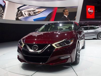 Top 25 Must-See Cars of the 2015 New York Auto Show | Autobytel.com