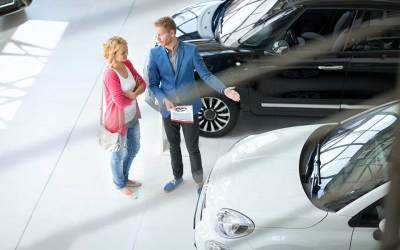 10 Things New Parents Should Consider Before Buying a New Car | Autobytel.com
