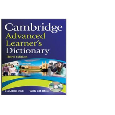 Need an English Dictionary Online? Find Both the Oxford DIctionary Online and the Cambridge ...