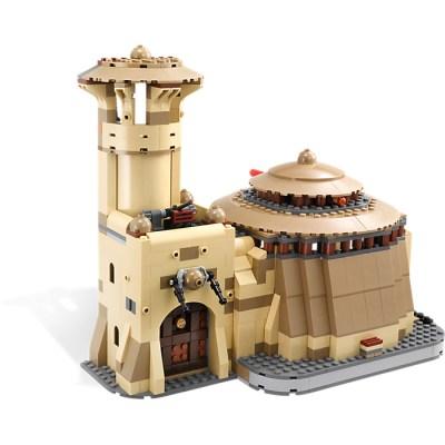 LEGO Jabba's Palace Set 9516 | Brick Owl - LEGO Marketplace